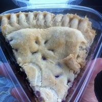 Photo taken at Kalona Bakery by Kelly B. on 7/24/2012
