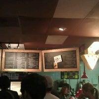 Photo taken at Mema's Alaskan Tacos by Brandi B. on 10/14/2011