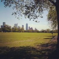 Photo prise au Zilker Park par Hexter le4/4/2012