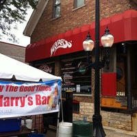 Photo taken at Harry's of Arlington by Jay B. on 8/13/2011