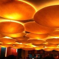 Photo taken at SUSHISAMBA dromo by Christina J. on 1/31/2012