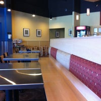 Photo taken at Qdoba Mexican Grill by Ashley P. on 8/21/2011