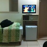 Photo taken at Hotel Klein Ville Express by Cleiton C. on 11/22/2011