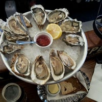 Photo taken at Wright Brothers Oyster & Porter House by Mikhail K. on 11/1/2011