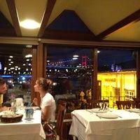 6/17/2012 tarihinde Atillaziyaretçi tarafından Kanlıca Yakamoz Restaurant'de çekilen fotoğraf