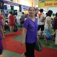 Photo taken at Cung Văn Hóa Hữu Nghị Hà Nội (Cultural Palace) by Song H. on 8/12/2012