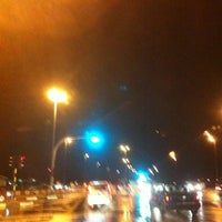 Photo taken at Trafic Light Lambak Kiri by MaryJane M. on 7/14/2012