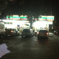 Photo taken at 7-Eleven by Natkamol T. on 8/22/2012