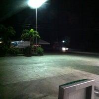 Photo taken at Petron, Biga, Silang Cavite by Lerena E. on 4/4/2012