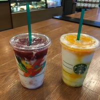 Photo taken at Starbucks by Wallace P on 8/24/2016