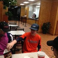 Photo taken at Milo's Hamburgers by Wade C. on 2/9/2013