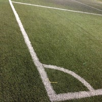Photo taken at Futbol 7 Merida Center by Frank R. on 1/24/2013