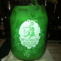 Photo taken at McGuire's Irish Pub of Destin by Jenna O. on 3/22/2013