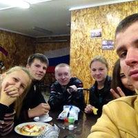 Photo taken at в баре by Alenkanika on 8/27/2014