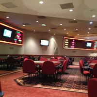 Photo taken at Casino Caliente by Alejandro G. on 7/28/2013