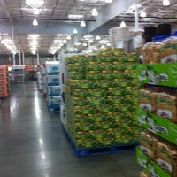 Photo taken at Costco Wholesale by Tiffany on 5/7/2013