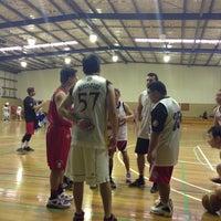 Photo taken at Canberra Grammar School by Emjay I. on 5/3/2014