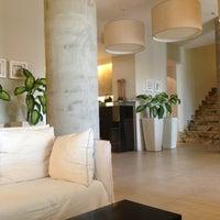 Photo taken at Europa Monetti Hotel by Антон Н. on 8/6/2013