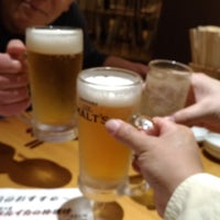 Photo taken at 北海道食市場 丸海屋 離 by Yosibei ®. on 5/1/2018
