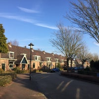 Photo taken at Poortlaan by Menno J. on 2/17/2018