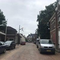 Photo taken at Kerkbuurt by Menno J. on 6/18/2018