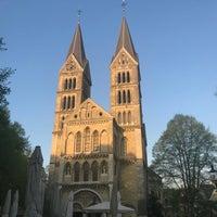 Снимок сделан в Munsterkerk пользователем Menno J. 4/21/2018