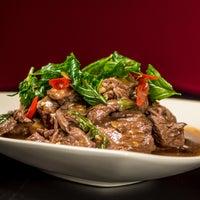 Photo prise au Kin Khao | Authentic Thai Food par Kin Khao | Authentic Thai Food le11/13/2017