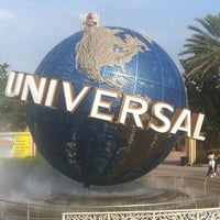 Photo taken at Universal Studios Florida by Udo L. on 6/16/2013