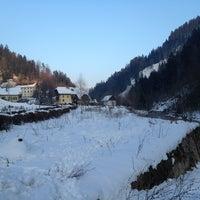 Photo taken at Jelendol by ziva on 1/26/2013