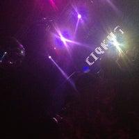 Photo taken at Klub Cirkus by ziva on 12/22/2012
