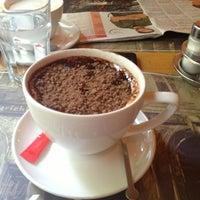 Photo taken at Le Petit Café by ziva on 6/17/2013