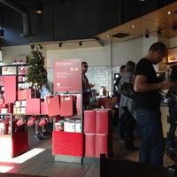 Photo taken at Starbucks by ziva on 12/9/2012