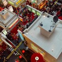 Photo taken at 1 Utama Shopping Centre (Old Wing) by Sim S. on 1/24/2013