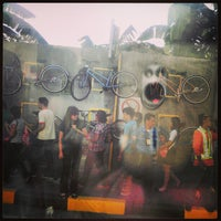 Photo taken at Ayala Bus Stop (Northbound) by John Aldrich Q. on 1/21/2013