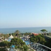 7/12/2013 tarihinde Arif Ş.ziyaretçi tarafından Limak Atlantis De Luxe Hotel and Resort'de çekilen fotoğraf