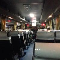 Photo taken at Genesis Bus Terminal by aiken t. on 9/30/2013