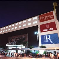 Photo taken at North Shopping Fortaleza by Rondynelle M. on 2/27/2013