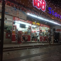 Photo taken at 168 Store by Bahar S. on 7/23/2016