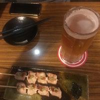 Photo taken at 大村武串燒居酒屋 by Dohyung K. on 3/11/2018