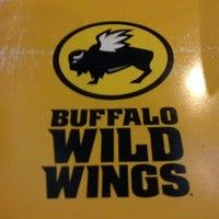 4/5/2013 tarihinde Mark D.ziyaretçi tarafından Buffalo Wild Wings'de çekilen fotoğraf