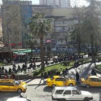Photo taken at Bilgin İnşaat by ⚠Hakan⚠ on 3/18/2016