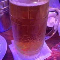 Photo taken at Logan's Roadhouse by Wasuwat S. on 1/23/2014