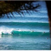 Photo taken at Bondi Beach by Scotty N. on 3/14/2013