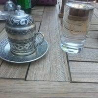 Photo taken at Ottoman Capulus by Özge A. on 5/12/2013