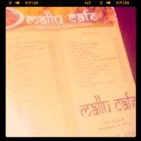 Mallu Cafe