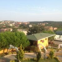 8/17/2013にSibel B.がÇavuşbaşı Kasrıで撮った写真