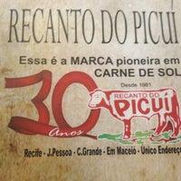 Foto tirada no(a) Carne do Sol de Picuí por Karina C. em 6/16/2013