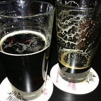 Photo taken at Carolina Brewery & Grill by Marianne C. on 2/1/2013