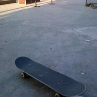 Photo taken at Tony's Skatepark by De R. on 9/10/2013