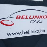 Photo taken at Bellinko Cars by Tuur V. on 1/24/2013